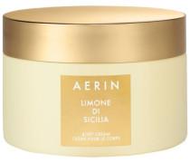 Limone di Sicilia Body Cream, 190 ml