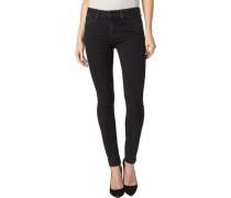 "Jeans ""Regent"", 5-Pocket-Stil, Gesäßstickerei,"