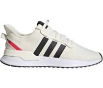 Sneaker U_Path Run, elfenbein, 46
