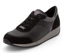 Sneaker /schwarz