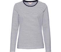 Shirt gestreift /navy