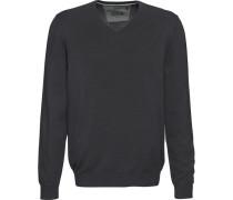 Pullover mit V-Ausschnitt XL