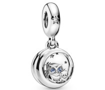 "#Charm Always by your Side Owl ""798398NBCB"" 5er"