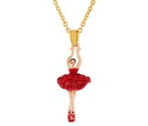 "Halskette ""Mini-Ballerina"" AHMDD301/8"