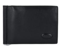 Monte Rosa Kreditkartenetui RFID Leder 12 cm