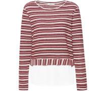 Sweatshirt 2-in-1 Optik L