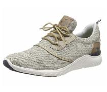 Sneakers, sportliches Designtrick-Optik, für Herren, 4