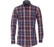 Freizeithemd, 1/1 Arm, Button-Down, Modern Fit, XL