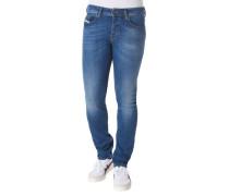 "Jeans ""Sleenker-x"" Skinny Fit Slim Leg"