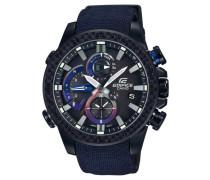 """Smartwatch uhr """"Toro Rosso"""" EQB-800TR-1AER Hybriduhr"""