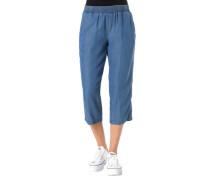 "Culotte ""Lisa Sporty"" Jeans-Optik Gummibund"