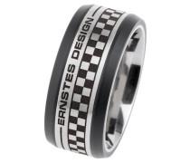 Ring FINE STEEL WORKS Edelstahl R405