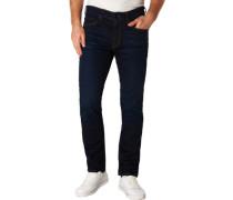 """Jeans """"Vidar""""lim Fit, unifarben, für Herren, P50 , W29/L32"""