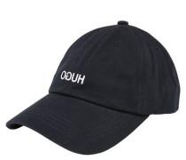 Cap Logo-Stitching Baumwolle