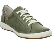 Sneaker, seegrün