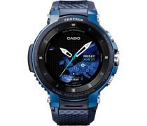 """Touchscreen Smartwatch Pro Trek """"WSD-F30-BUCAE"""""""