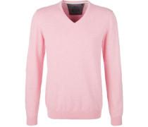 Pullover mit V-Ausschnitt M