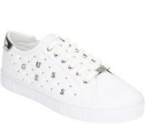 Sneaker, Ziersteine,