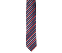 Krawatte Streifen-Muster
