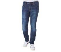 "Jeans ""Thommer""kinny Fitlim Leg, für Herren, jeans, W32/L32"