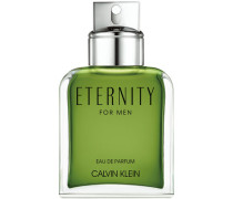Eternity For Men, Eau de Parfum, 100 ml