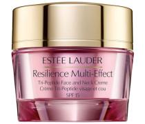 Resilience Multi-Effect Tri-Peptide Face and Neck Creme SPF15 für trockene Haut