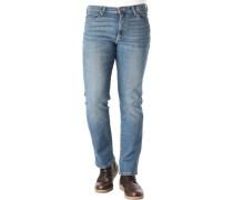 "Jeans ""Arizona"", Regular Fit, Waschung,"