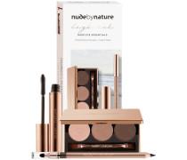 Daybreak Nude Eye Essentials Make-Up Set