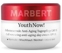 YouthNow! Zellerneuernde Anti-Aging Tagespflege Normale - Mischhaut