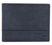 Brieftasche Hanoi, schwarz