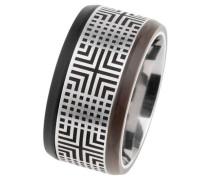 Ring FINE STEEL WORKS Edelstahl R419
