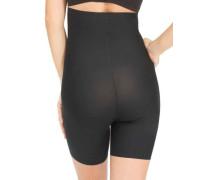 Highwaist-Shaping Short mit langem Bein Thinstincts