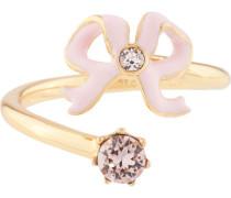 Ring, Schleife und Kristall , einstellbar