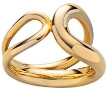 "Ring ""MR3365-45"", Edelstahl, 56"