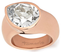 "Ring ""Amy"" Edelstahl"