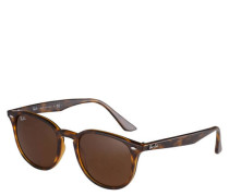 """Sonnenbrille """"RB4259 710/73"""", Filterkategorie 3, quadratisch"""