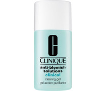 Anti-Blemish Solutions Clinical Clearing Gel Gesichtsgel