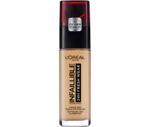 Infaillible 24H Fresh Wear Foundation, 125 Rose