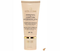 Face Foundation + Concealer Duo LSF 15 Nr. 03