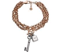 "Armband ""EGS2575221"", Edelstahl"