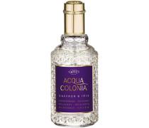 Acqua Colonia Saffron & Iris Eau de Cologne