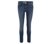 "Ankle Jeans ""Adriana Ankle"" Super Skinny Seitenschlitz"