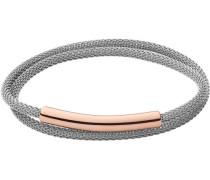 """Armband Anette """"SKJ1051998"""" Edelstahl"""