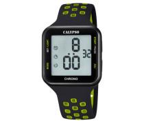 "Armbanduhr ""Digital Trend"" K5748/6 Chronograph"