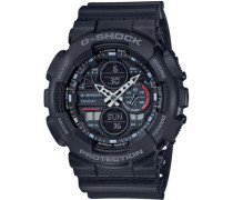 "Chronograph G-Shock Classic ""GA-140-1A1ER"""