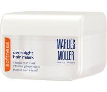 Softness, Overnight Care Intense Hair Mask, 125 ml