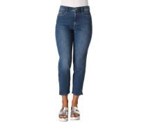 "Jeans ""Caro"" Slim Fit 7/8-Länge"