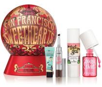 San Francisco Sweethearts Make-Up Set