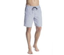 Web-Bermudas Sloungewear
