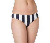 Bikini Hose, Streifen